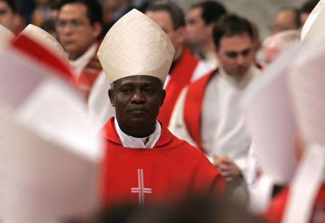 If New Pope Is African, it Would Be the Fourth Not First