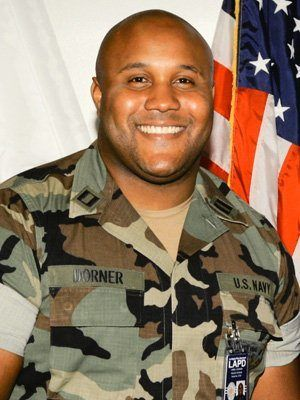 Christopher Dorner: Manhunt continues for ex-police officer wanted in 3 deaths