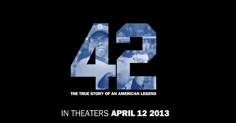 42: The Life Story of Jackie Robison