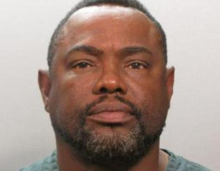 Ex-NFL Dolphins' Mark Duper Arrested After Beating Son Unconscious