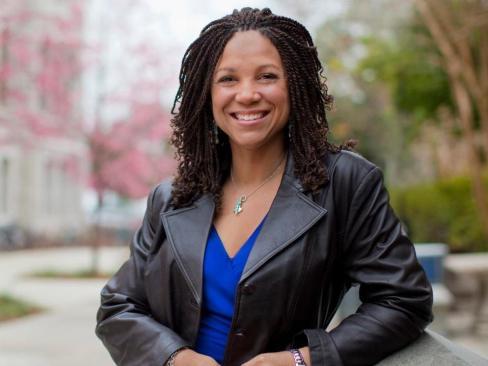 Melissa Harris Perry - How black hair matters