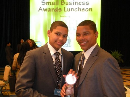 Meet the Black Enterprise Teen Entrepreneur Winners