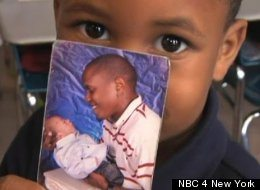 Nathaniel Dancy Jr., 5-Year-Old Boy, Saves His Dad's Life With Spelling Skills