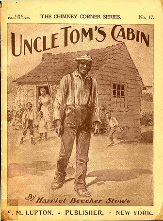 an analysis of uncle toms cabin Free essay: much like the purpose of thomas paine's pamphlet titled common sense, the book uncle tom's cabin by harriet beecher stowe was written for the.