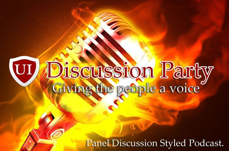 UI Discussion Party #02: Defining Black Culture