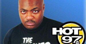 mister-cee Hot 97