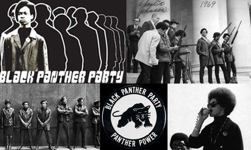 Ten Point Program - What If The Black Panther Party Was ...