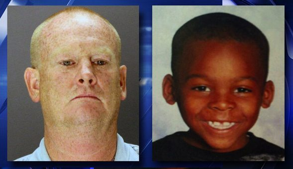 Man Who Shot 8-year-old Child In the Face Gets Bail REDUCED