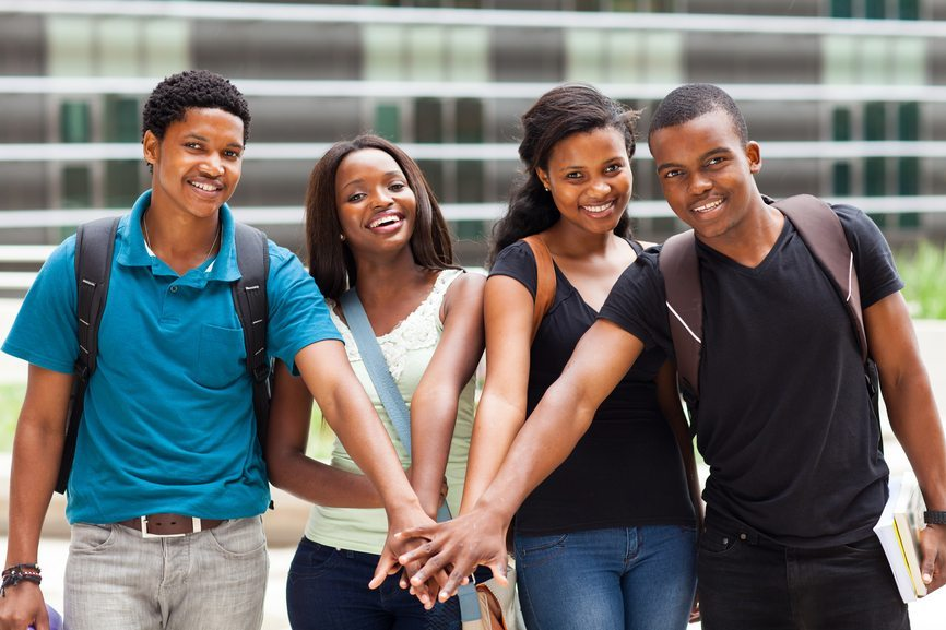 Big Mama to Black America: 'Go Git 'Dem Kids!'