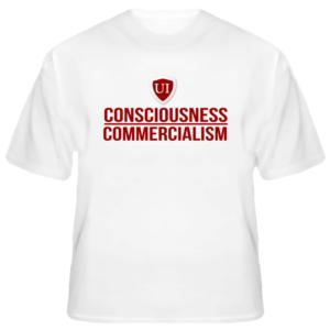 Conscious Commercialism T