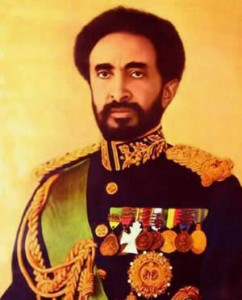 Haile Selassie: The Missing Link of Black America