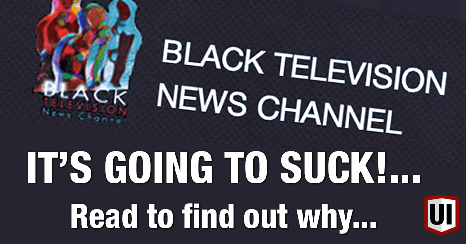 This Is Why FAMU's New Black News Channel Is Going To Be TOTAL BULL SH*T…..
