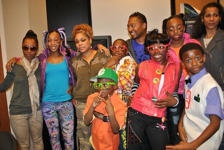 10 Black Celebrities Who Give Back To The Black Community