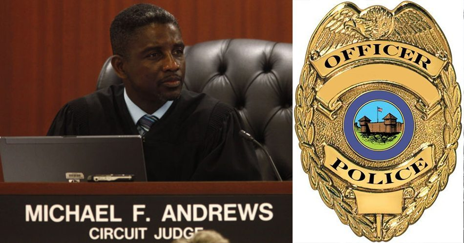 """Judge Tells Police Officer, """"Your testimony is a stretch . . ."""" 