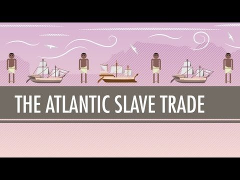 The Jews & The Slave Trade, What They Want Us To Forget