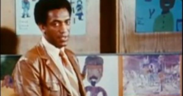 Bill Cosby: Black History - Lost, Stolen, or Strayed [Video]