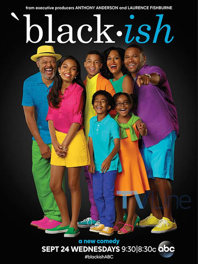 """Black.Ish"": ABC (again) Lets Us Know That Hollywood Will Remain Forever Clueless"