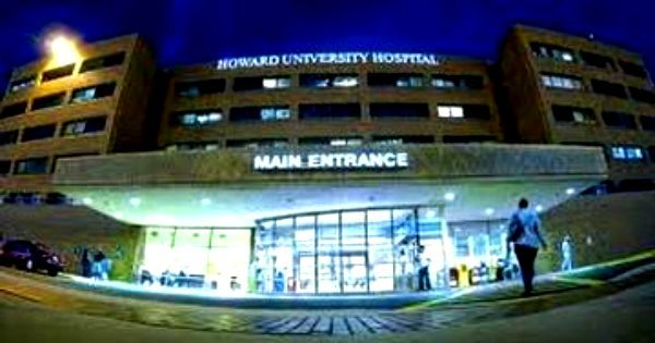 howardUHospital