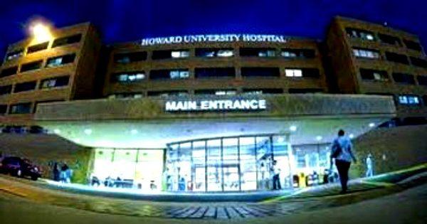 howardUHospital