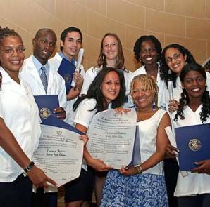 Cuba Medical Students