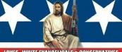 Tea Party Jesus