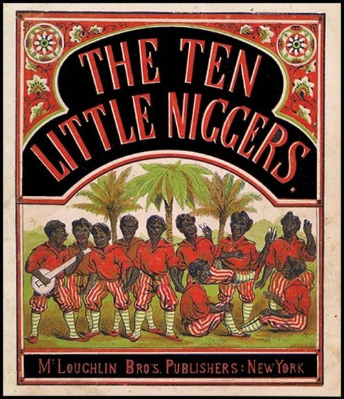 the-ten-little-niggers