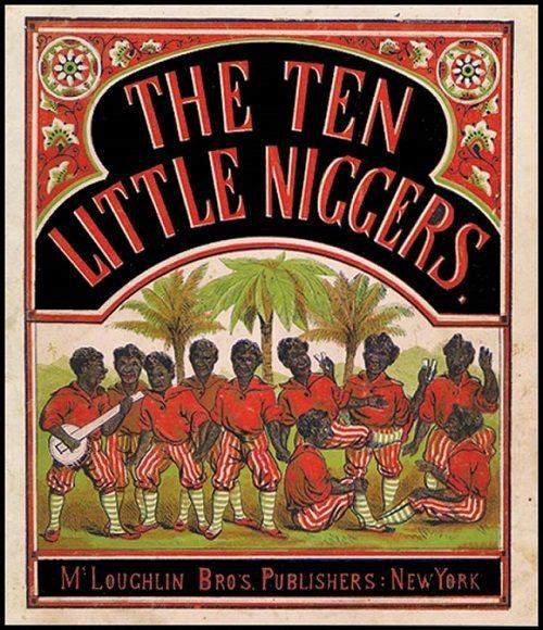 the-ten-little-niggers