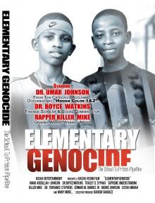 Elementary Genocide