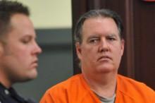 Michael Dunn, Murderer