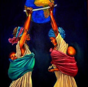 real-black-mothers