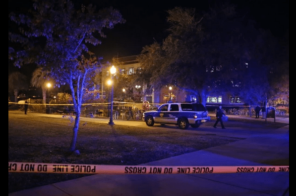 FSU Shooting