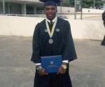 Mychal Bell, Graduate