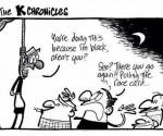 K Chronicles