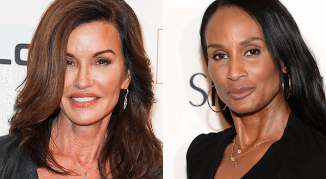 LIARS: Beverly Johnson And Janice Dickinson Lied on Cosby According To Their Manager