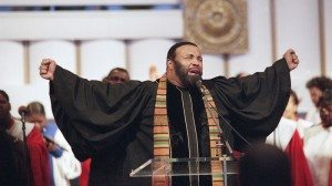 Legendary Gospel Great Andrae Crouch