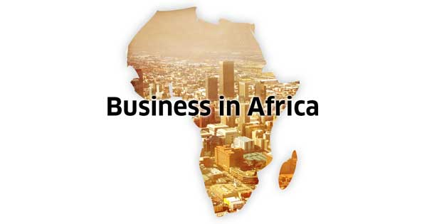 "Obama's ""Doing Business In Africa"" Executive Order Creates Opportunities for Entrepreneurs to Connect With the Motherland"