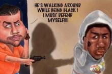 Following Trayvon