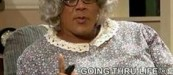 Madea Speaks...