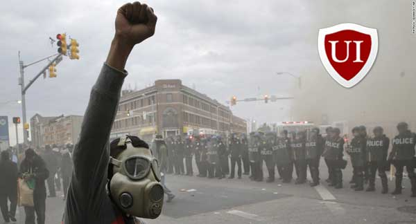 Hypocrisy: Americans Applaud Other Countries for Uprising, But Not Black People