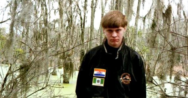 Dylann Roof Identified As Killer Of 9 At Historical Black