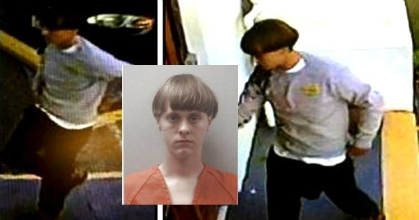 CAPTURED, NOT KILLED: Charleston Church Shooter Dylann Roof In Police Custody