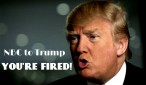 donald trum fired