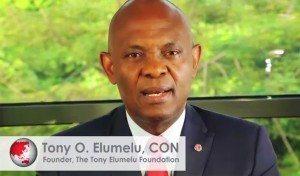 Toney Elumelu