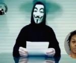 anonymous sandra bland