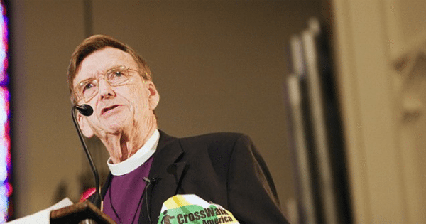 Retired priest: 'Hell' was invented by the church to control people with fear