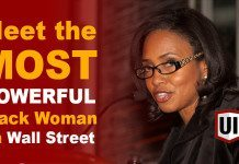 Did You Know the Most Powerful Woman on Wall Street is a Trillion Dollar Black Woman? 2