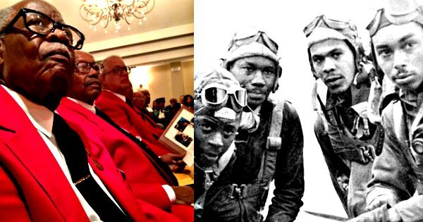 As Original Tuskegee Airmen Fade, an Effort to Save the Legacy Grows | #NeverForget Our History