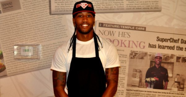 Louisville Man Goes From College, Selling Drugs, Being Homeless To Owning Three Restaurants 1