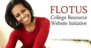 michelle-obama college resource website