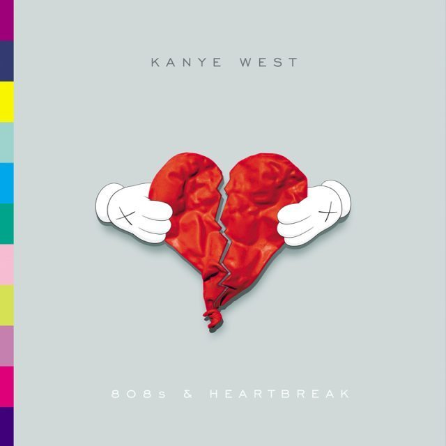 "It's the 7th Anniversary of ""808 and Heartbreak"", Can Kanye Get His Respect?"